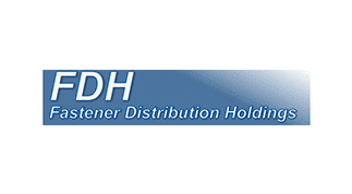 Logo for Fastener Distribution Holdings